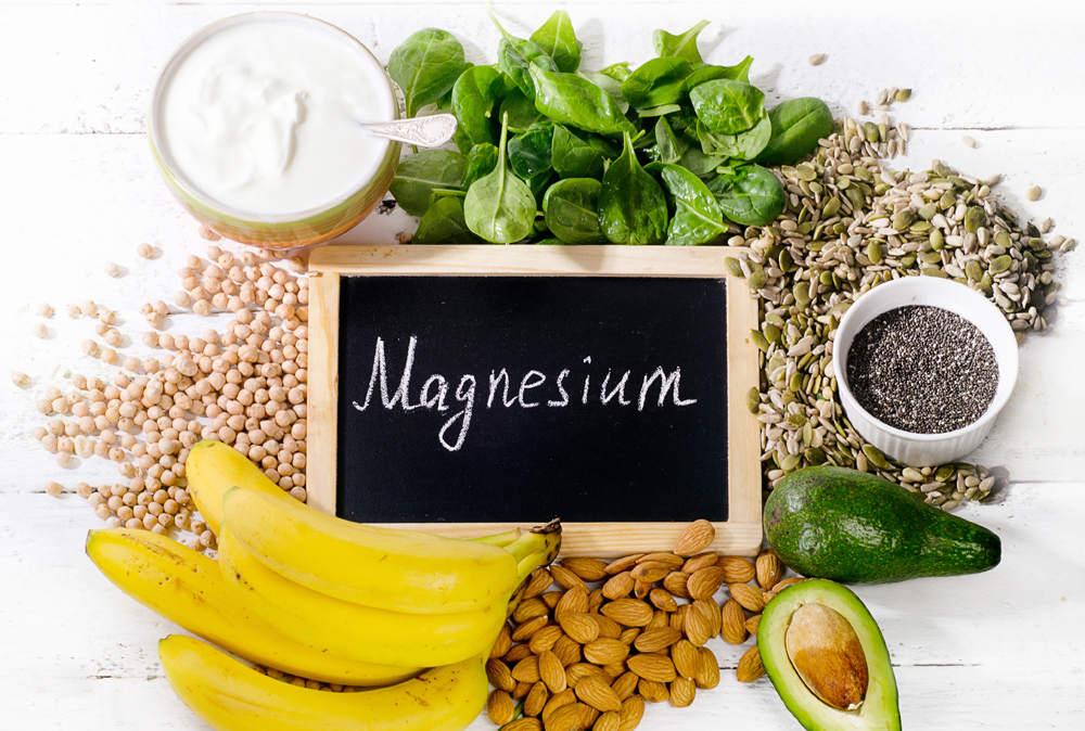 Magnesium – NaturWiki