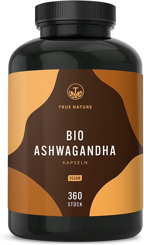 Bio Ashwagandha