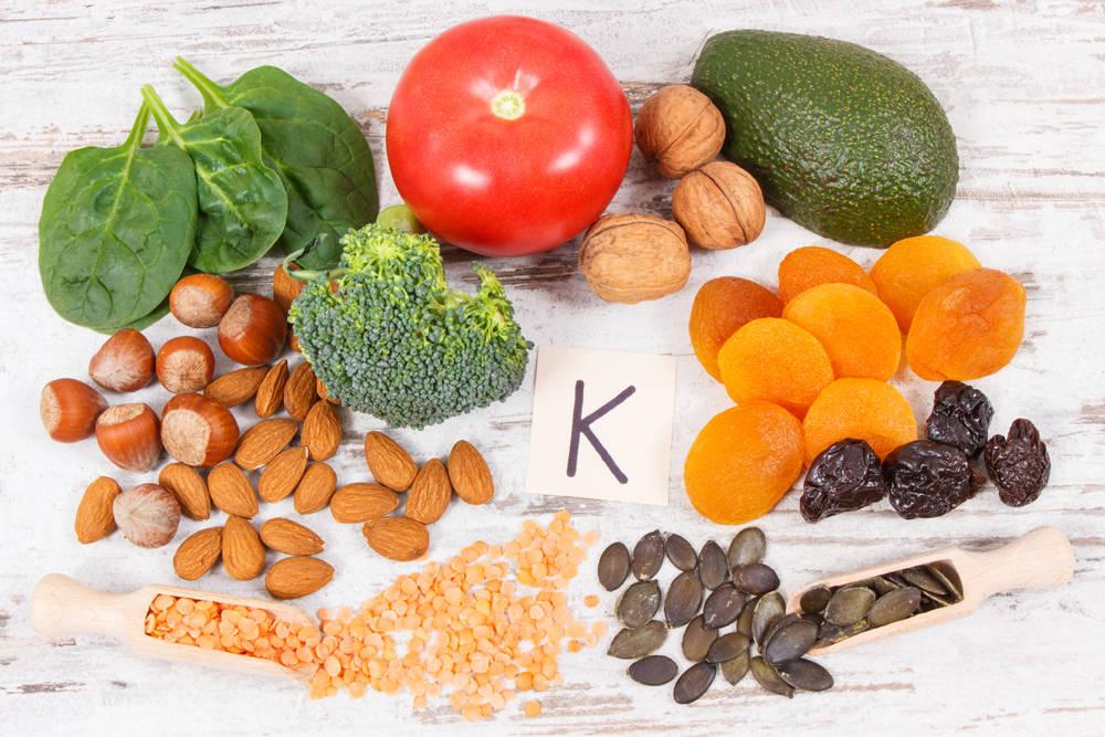 Vitamin K2 – NaturWiki