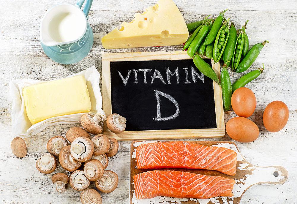Vitamin D3 – NaturWiki