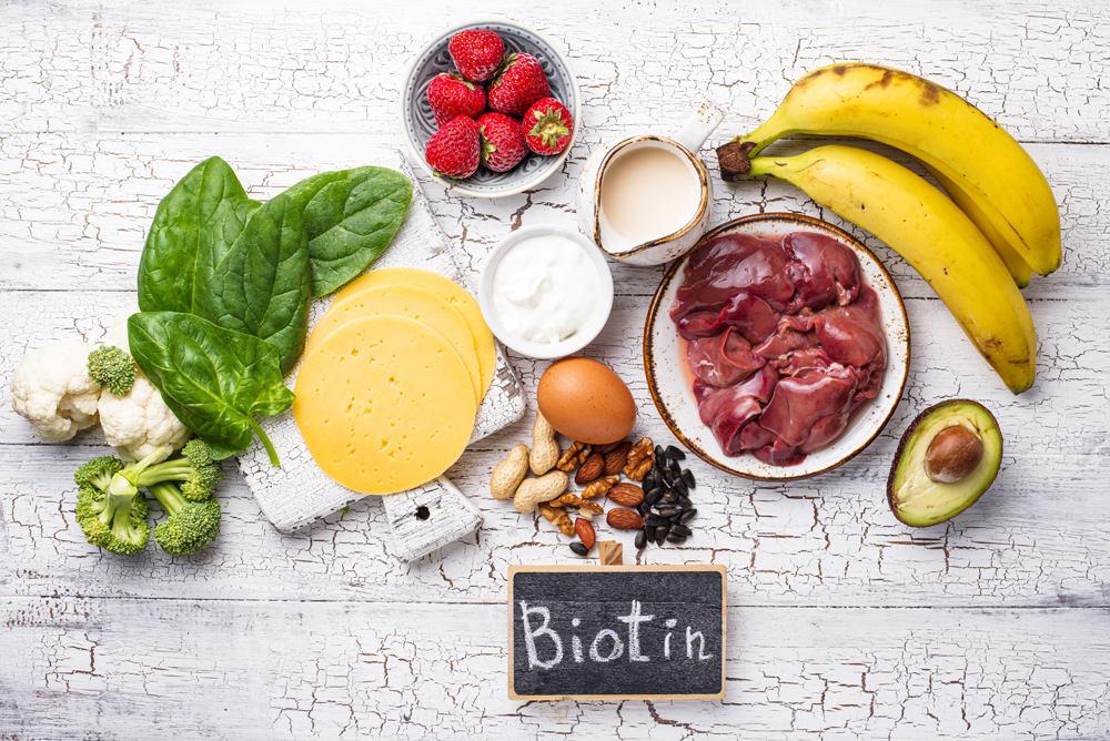 Biotin – NaturWiki