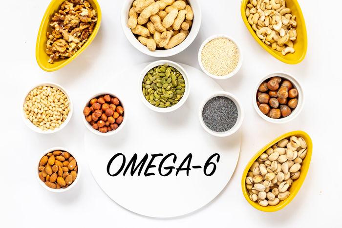 Omega-6 Fettsäure - NaturWiki