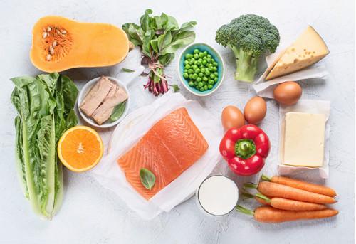 Vitamin A – NaturWiki