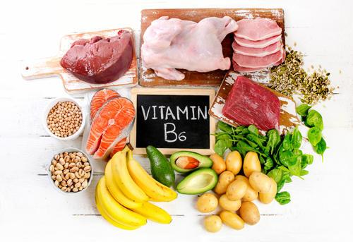 Vitamin B6 – NaturWiki
