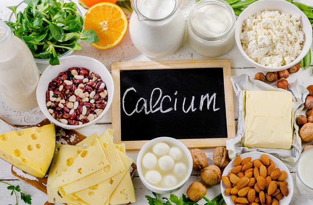 Calcium – NaturWiki